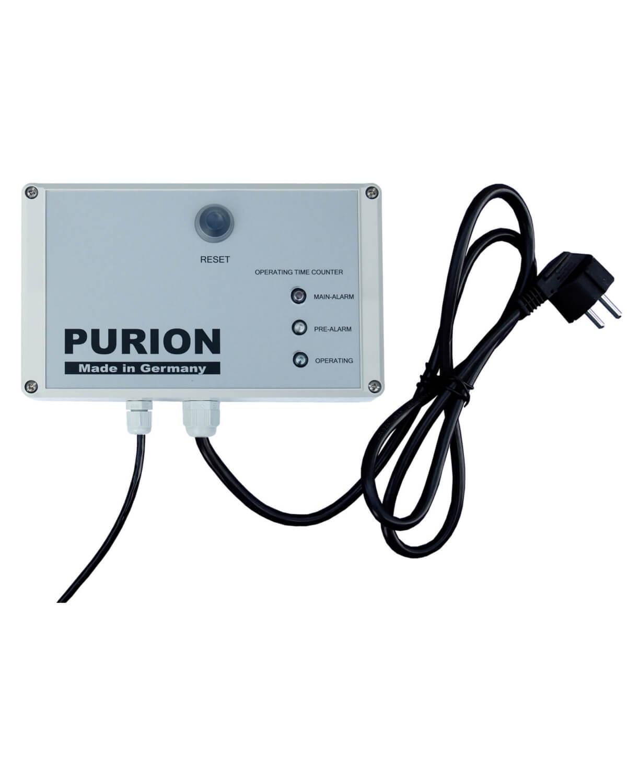purion 1000 otc uv desinfektion wasserfilter hausanschluss l h 4260408850225 ebay. Black Bedroom Furniture Sets. Home Design Ideas